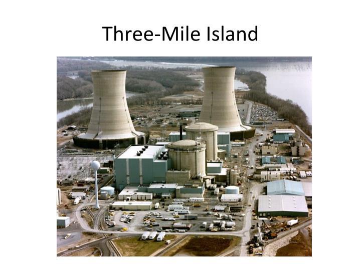 Three-Mile Island