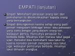 empati lanjutan1