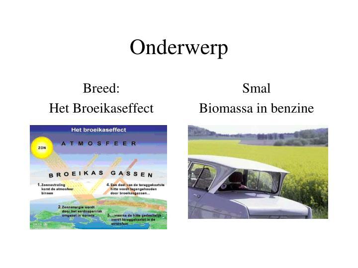 Breed: