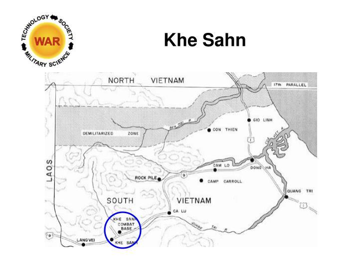Khe Sahn