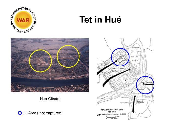 Tet in Hué