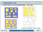 simulation 1 2