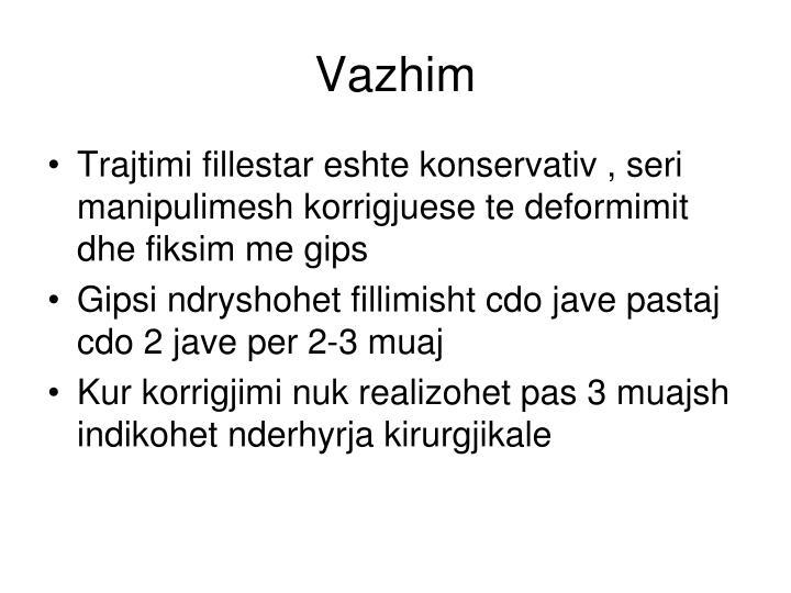 Vazhim