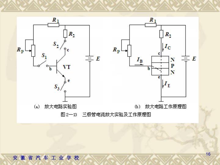 安  徽  省  汽  车  工  业  学  校