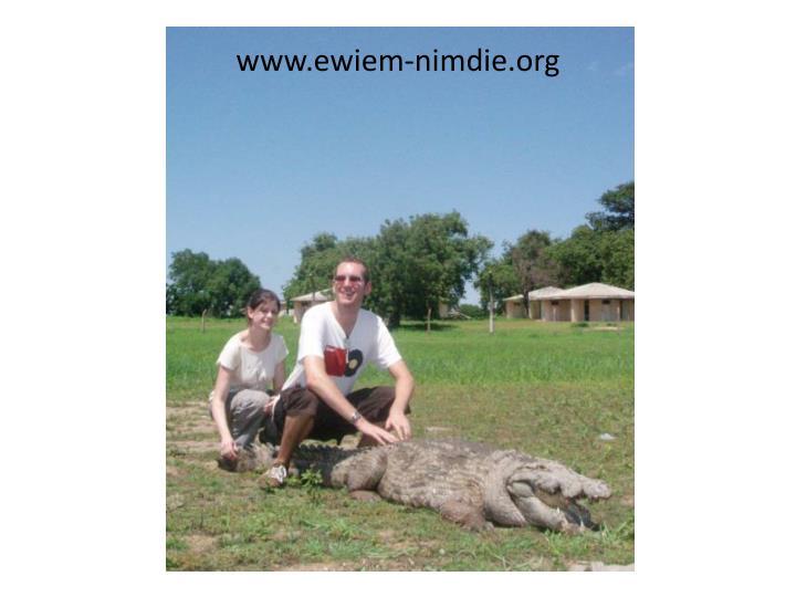 www.ewiem-nimdie.org