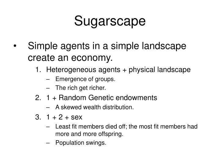 Sugarscape