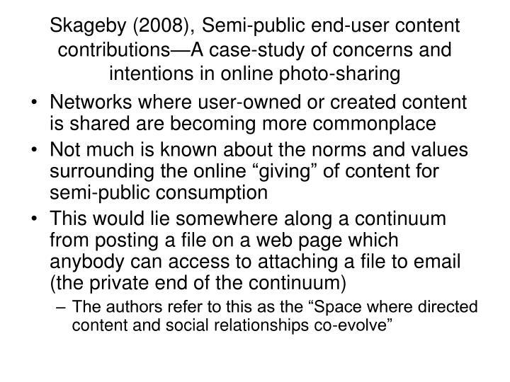 Skageby (2008),