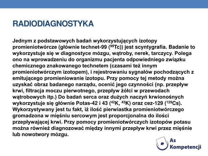 Radiodiagnostyka