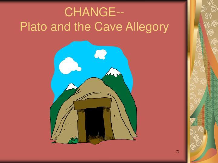 CHANGE--