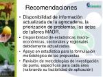 recomendaciones1