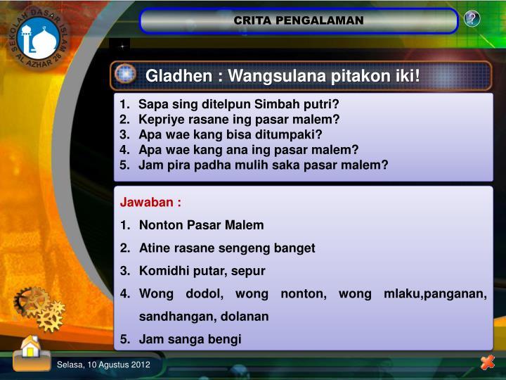 Gladhen