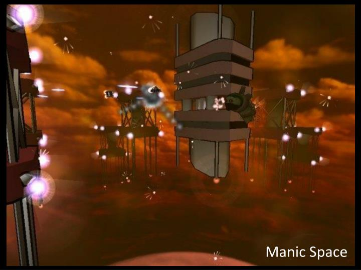 Manic Space