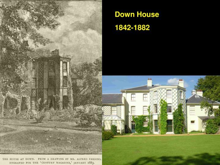Down House