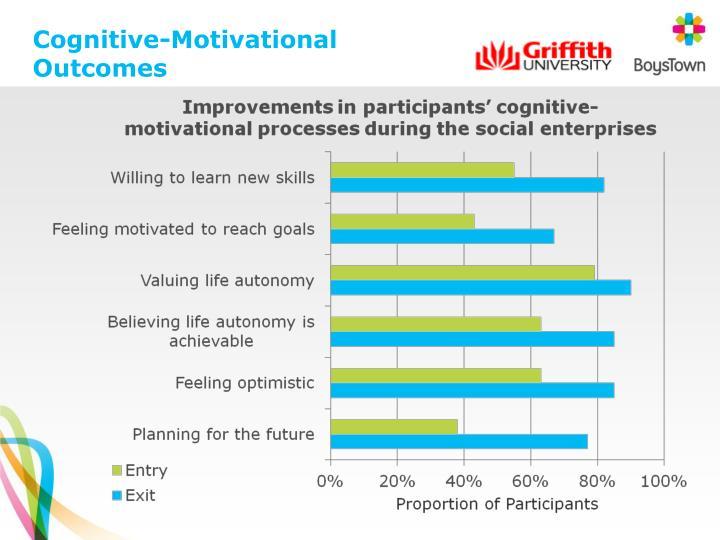 Cognitive-Motivational Outcomes