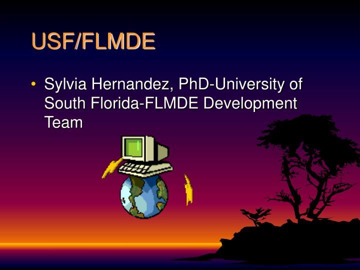USF/FLMDE