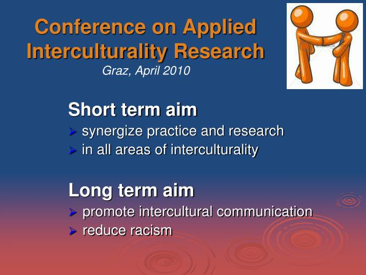Conference on Applied