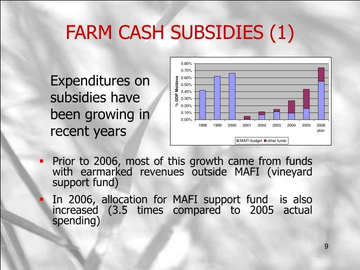 FARM CASH SUBSIDIES (1)