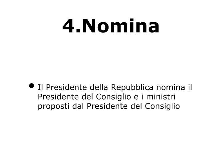 4.Nomina
