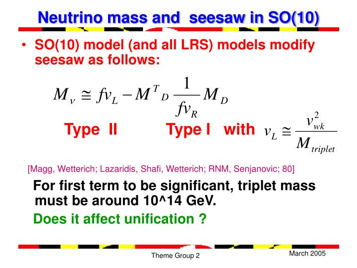 Neutrino mass and  seesaw in SO(10)