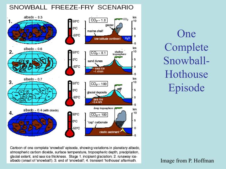 One Complete Snowball-Hothouse Episode