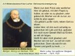 2 5 widerstandsrecht bei luther gehorsamsverweigerung