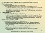 3 4 nationalkirchliche bewegungen in deutschland und frankreich