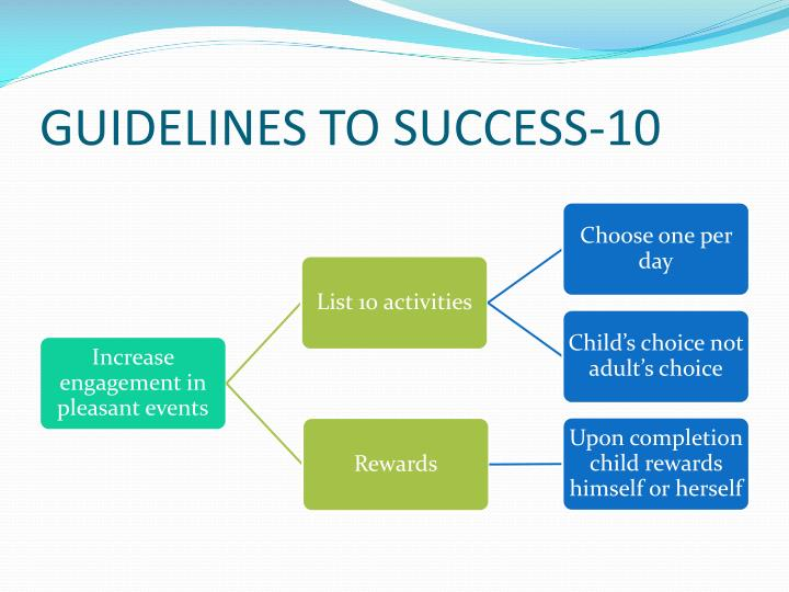 GUIDELINES TO SUCCESS-10