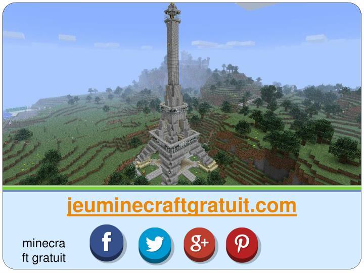 jeuminecraftgratuit.com