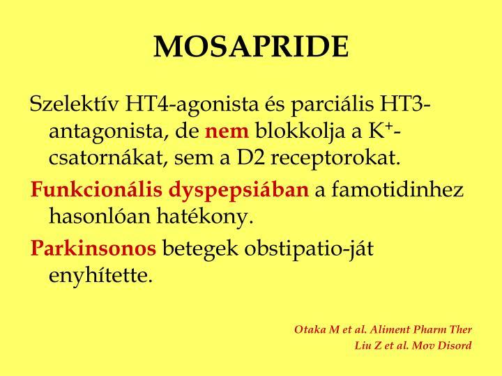 MOSAPRIDE