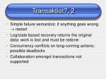 transaktiot 2