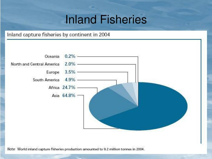 Inland Fisheries