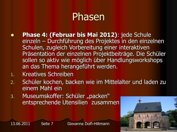 Phasen