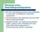 elemente eines gesch ftsproze systems2