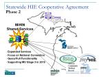 statewide hie cooperative agreement3