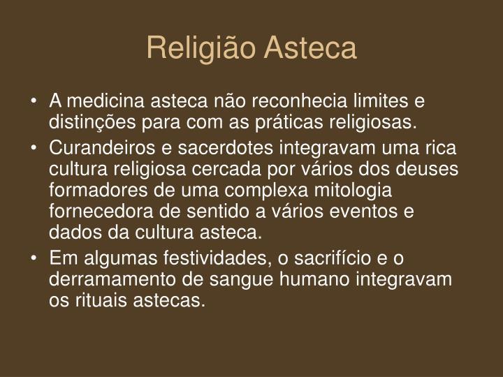 Religião Asteca