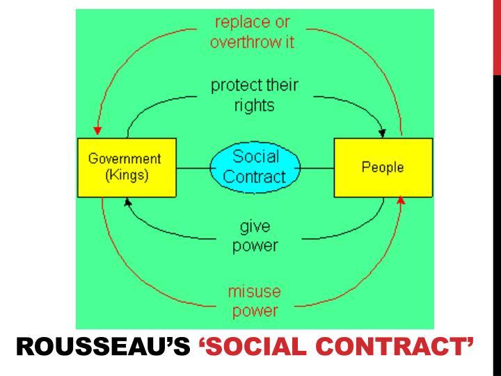 Rousseau's