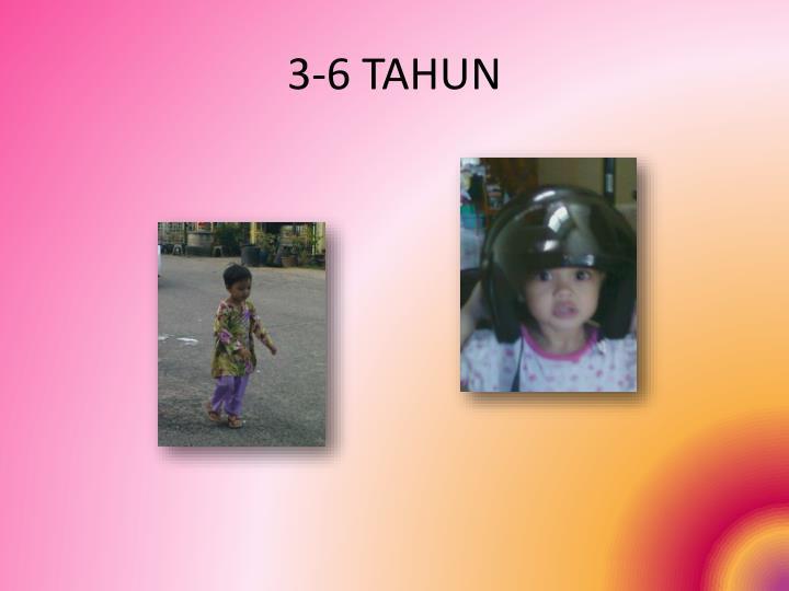3-6 TAHUN