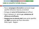 linee di sviluppo future rilancio1
