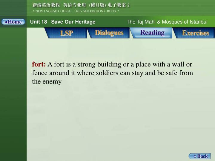 Dialogues_Notes 1_fort