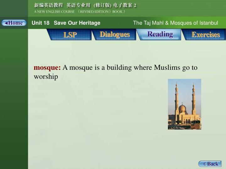 Dialogues_Notes 1_mosque