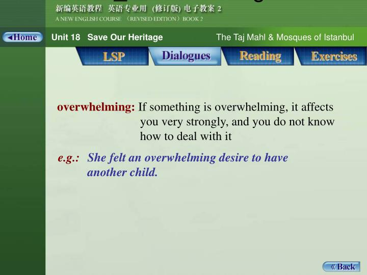 Dialogues_Notes 1_overwhelming