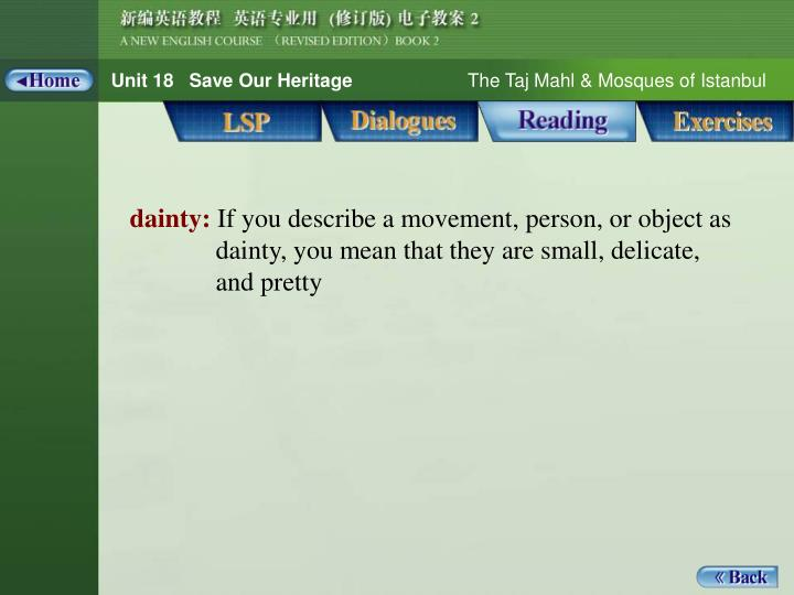Reading_Words 1_dainty