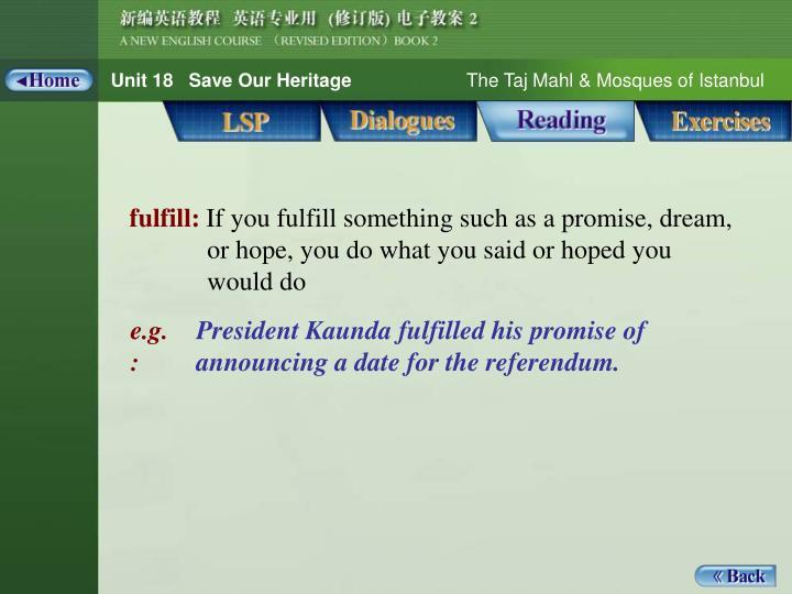 Reading_Words 1_fulfill