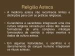 religi o asteca