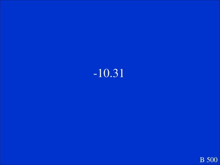 -10.31