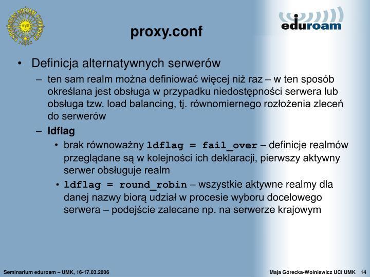 proxy.conf