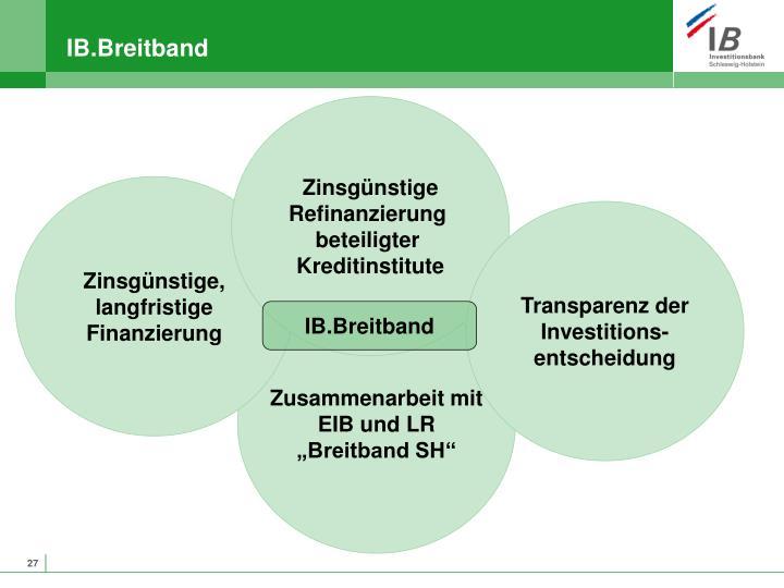 IB.Breitband