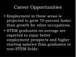 career opportunities1