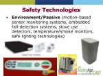 safety technologies1
