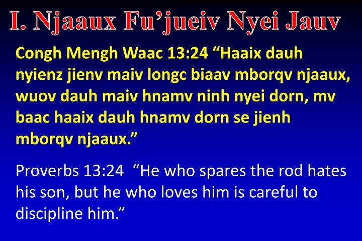 I. Njaaux